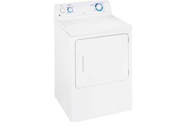 Ge Dryer 2