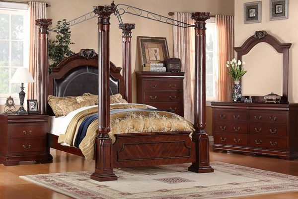 5 Piece Bedroom Suite 52209 Factory Furniture Greenville Ms Call 800 569 3904