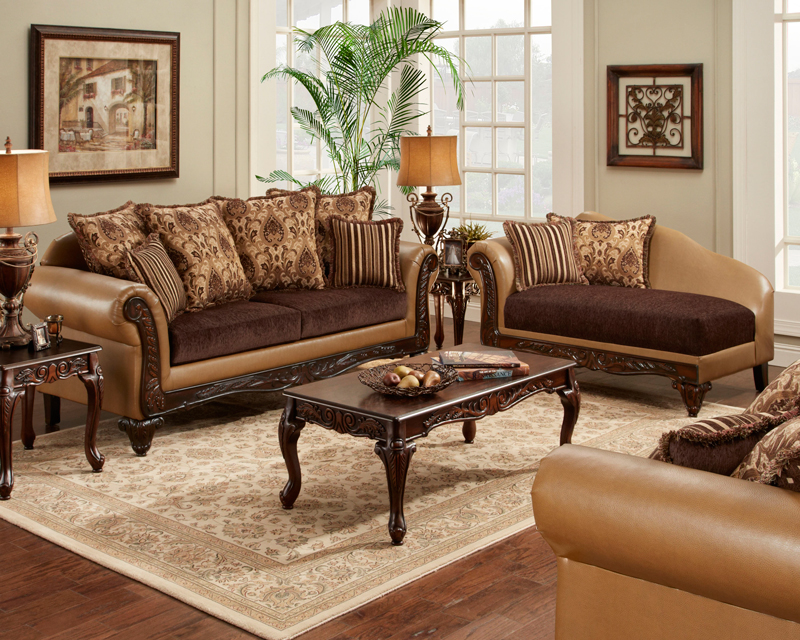 Style 6250 Avant Bronze 2 Pcs Or 3 Pcs Factory Furniture Greenville Ms Call 800 569 3904